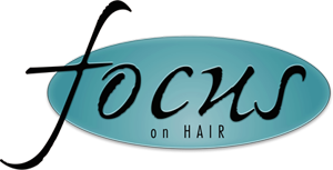 Focus-On-Hair